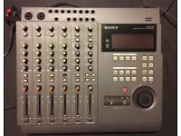 Sony Multitrack Recorder (repair)