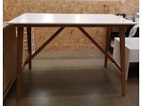 FANBYN Bar table, white, IKEA MILTON KEYNES #bargaincorner