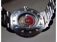 Oris Divers Date Watch