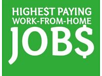 Earn Money With Online Surveys - Positions Available - £300 Part Time