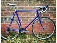 Ribble Reynolds 531c 60cm Shimano Tiagra/105 Road Bike