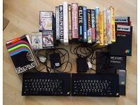 ZX Sinclair Spectrum computer / Rare vintage Joblot / see details