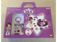 NEW Lego Groovy Grape Clikits Jewels-n-More