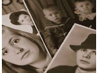 Family Tracing Service & Family Tree Investigation Services