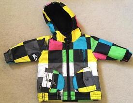 Quicksilver Baby Jacket