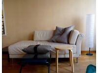 Soho & Covent Garden Short term sunny furnished 1 bedroom Bills Included £470/week