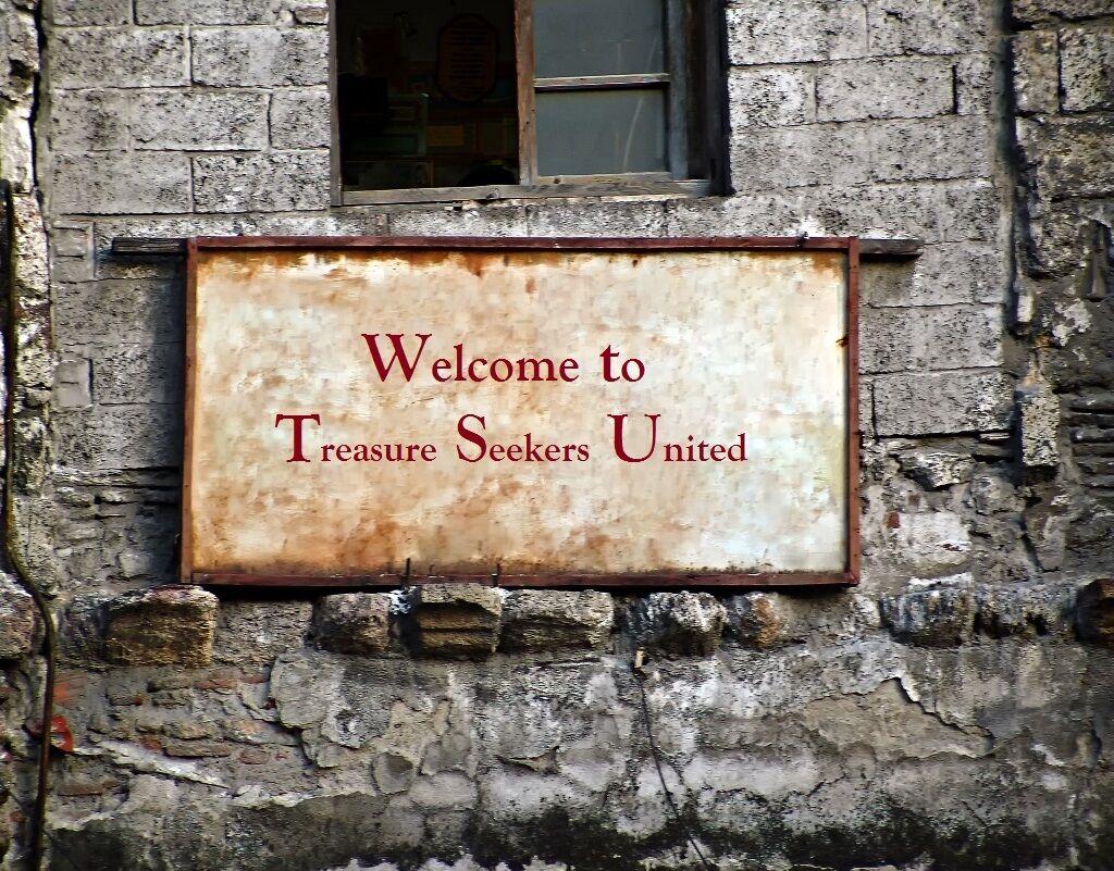 Treasure Seekers United