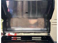 Blooma ULTAR Gas BBQ, ex cons, VERY CLEAN