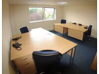OFFICE SUITE to RENT £225 Per Month - (bills, business rate etc included)