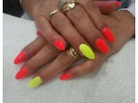 Shellac/ Gel nails