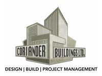 Construction Site Manager, 1 & 2nd fix Carpenters , Labourers and a Van Driver needed - London