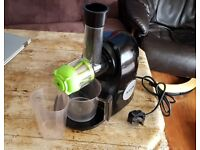 Slow Juicer Rarely used