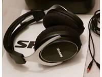 Shure SRH 1540 professional headphones