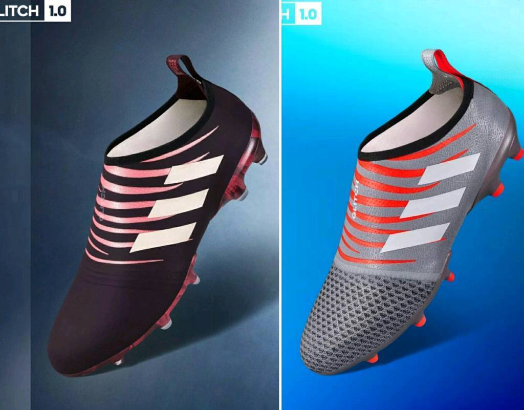 Adidas Glitch Football Boots In Manchester Gumtree
