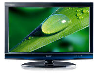 WANTED LCD LED OR PLASMA TVS