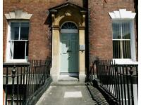 OFFICE SPACE CENTRAL BRISTOL, BS2 - SEMI-SERVICED OFFICE. ONE SUITE AVAILABLE