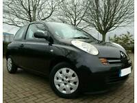 NISSAN MICRA 1.0E *1 OWNER FROM NEW FULL SERVICE HISTORY IMMACULATE CONDITION FULL MOT*
