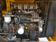 PERKINS DIESEL ENGINE Takura Fraser Coast Preview