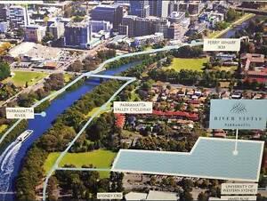 Riverside new apartment for rent, Parramatta Parramatta Parramatta Area Preview