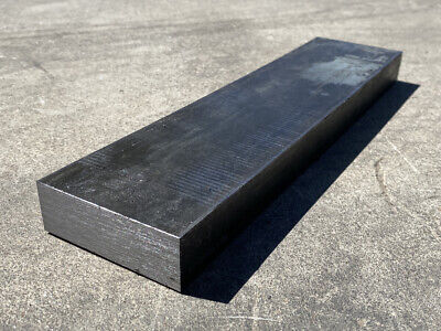 1 Thickness 4140 Hot Rolled Annealed Steel Flat Bar - 1 X 3 X 12  Length