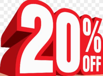 20% off all Vivariums & Critters Environments