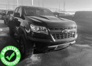 2019 Chevrolet Colorado ZR2| Nav| Heat Leath| Rem Start| Bose®|