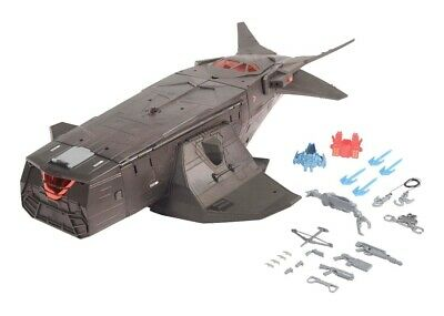 DC Justice League Flying Fox Mobile Command Center Batman Action Gift Brand New