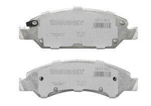 Wagner Brakes OEX1363 OEX Brake Pad