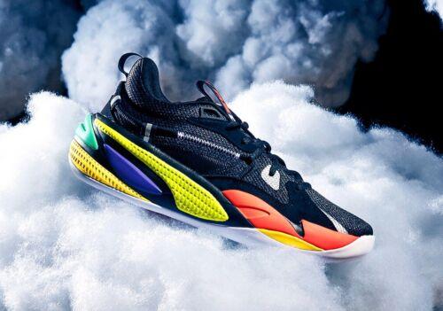 Puma J Cole x RS Dreamer 'Black Multi' Size 9.5 *Order Confirmed*