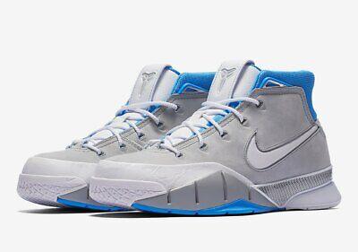 🏀 Nike Kobe 1 Protro MPLS | UK 7.5 EU 42 US 8.5  AQ2728-001 🏀 Uptempo Bryant