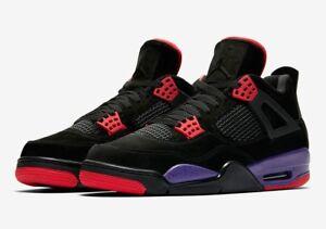 Nike Air Jordan 4 Raptors Size 9.5