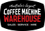 ESPRESSO COFFEE MACHINE WAREHOUSE CHEAP USED CAFE EQUIPMENT