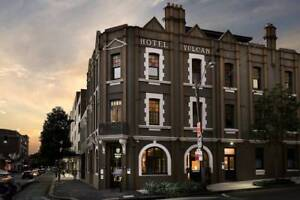 *Boutique Hotel in Ultimo is looking for a Guest Service Agent*
