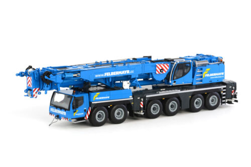 Liebherr LTM 1350-6.1 Mobile Crane - Felbermayr - WSI 1:50 Scale #01-1430 New!