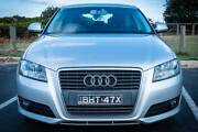 Audi A3 2008 MY09 Ambition Sportback Man 6sp 1.8T Frenchs Forest Warringah Area Preview