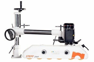 Steff Power Feeder Model 2068