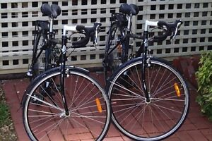 Touring bikes, Schwinn, matching pair, will separate, price each Bendigo Bendigo City Preview
