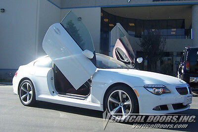 2003 2010 BMW 650i Lambo Vertical Door Hinges We Entertain ALL Offers