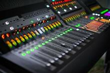 Digital Mixer Soundcraft Si2 Console  Great Condition - Toowoomba Toowoomba Toowoomba City Preview