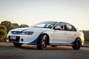 2003 VY Series 2 Holden Commodore S-Pack For Sale Mount Claremont Nedlands Area Preview