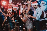 Christmas Party/Staff party DJ - Reasonable Rates, All Genres