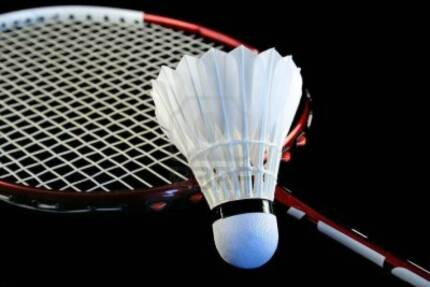 Female Badminton Player Wanted Mixed Doubles Sun Lunch Carlton Melbourne CBD Melbourne City Preview