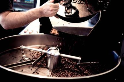 Good Bean Franchise - Coffee Shop for Sale / Cafe for Sale