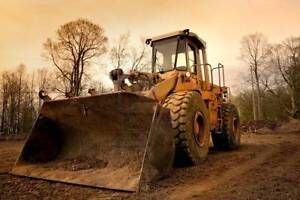 Earthmoving Equipment Finance, Excavators & Truck Leasing Options Perth Perth City Area Preview