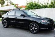 Mazda 3- 2007 Automatic -Rego and RWC Southport Gold Coast City Preview