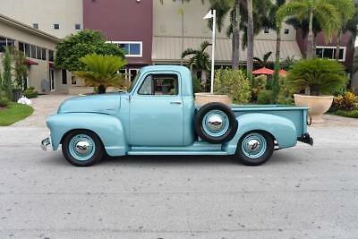 1955 Pickup 3100 SEE VIDEO! 1955 Chevrolet Pickup 3100 truck Similar To ford gmc 1954 1953 1952 1951 1950