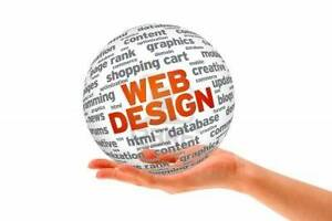Experienced Web Designers - Websites from $300 Sydney City Inner Sydney Preview