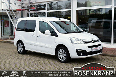 Citroën Berlingo VTi 95 Selection | Navi - Allwetter