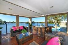 HOLIDAY HOUSE ROBINA - 6 BEDROOM WATERFRONT FROM $299 PER NIGHT Robina Gold Coast South Preview