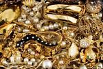 Jewelry on the Cheap
